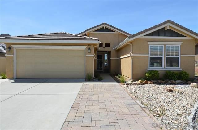 32267 Evening Primrose Trl, Campo, CA 91906 (#200018062) :: Neuman & Neuman Real Estate Inc.