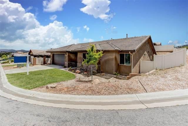 1129 Coast Oak Trail, Campo, CA 91906 (#200018066) :: Neuman & Neuman Real Estate Inc.
