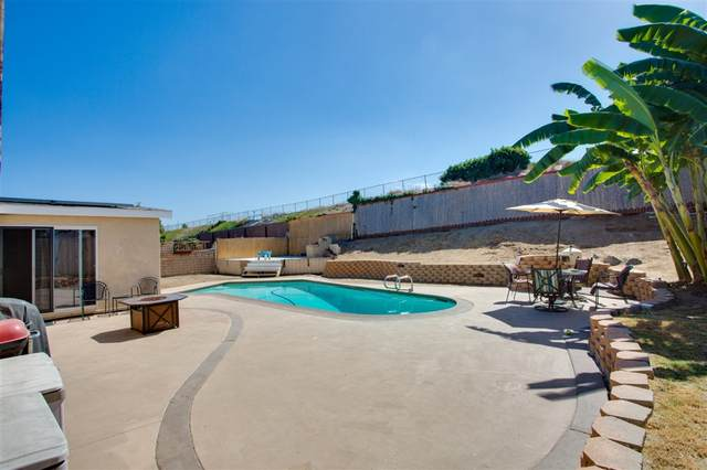 66 E Prospect St, Chula Vista, CA 91911 (#200018295) :: Neuman & Neuman Real Estate Inc.