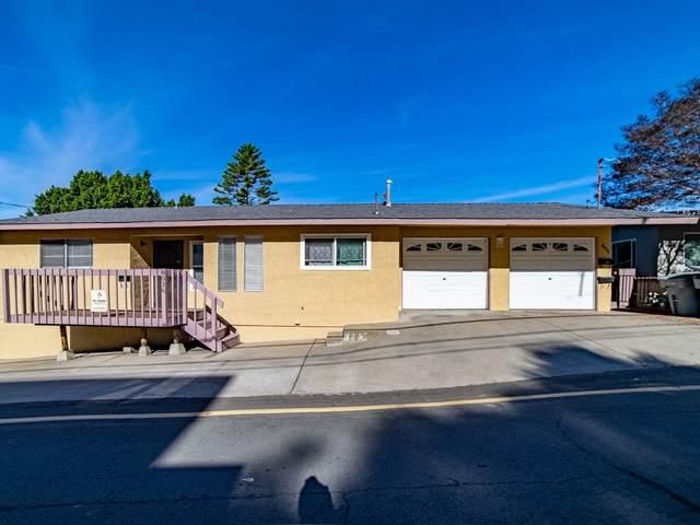 8036-38 Lemon Ave., La Mesa, CA 91941 (#200018322) :: Neuman & Neuman Real Estate Inc.