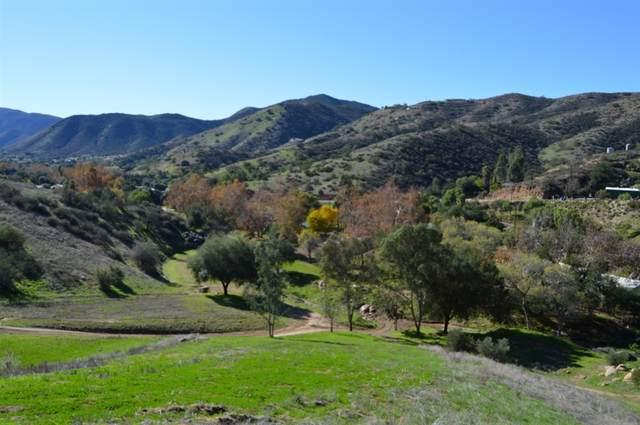 0000 Harbison Canyon Road #0, El Cajon, CA 92019 (#200018435) :: Keller Williams - Triolo Realty Group