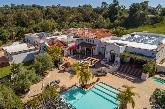 3225 Fortuna Ranch, Encinitas, CA 92024 (#200018498) :: Neuman & Neuman Real Estate Inc.