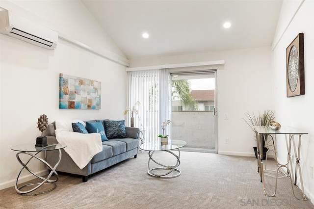 3550 Ruffin Rd #263, San Diego, CA 92123 (#200018503) :: Neuman & Neuman Real Estate Inc.