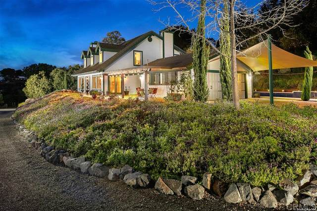 15219 Cool Valley Road, Valley Center, CA 92082 (#200018649) :: Keller Williams - Triolo Realty Group
