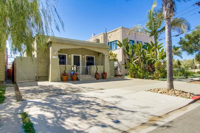 3790 3rd Ave, San Diego, CA 92103 (#200018668) :: Yarbrough Group