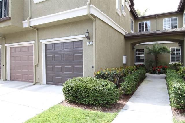 2071 Barbados Cv #4, Chula Vista, CA 91915 (#200018753) :: Neuman & Neuman Real Estate Inc.