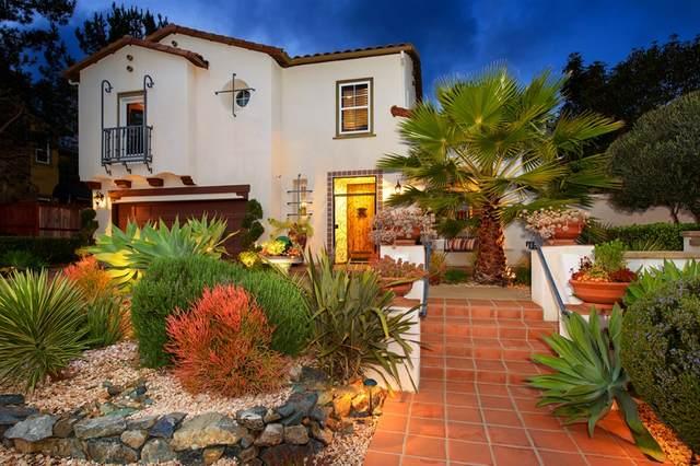 630 Atherton St, San Marcos, CA 92078 (#200018754) :: Compass