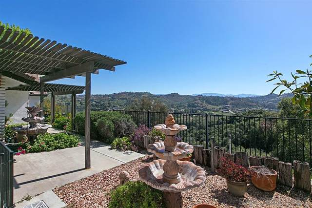 3006 Skycrest Dr, Fallbrook, CA 92028 (#200019079) :: Neuman & Neuman Real Estate Inc.