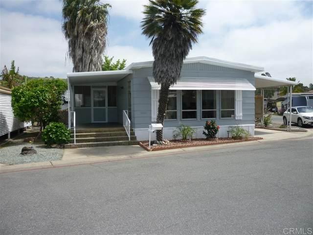 38 Chico Ln, Oceanside, CA 92058 (#200019165) :: Keller Williams - Triolo Realty Group