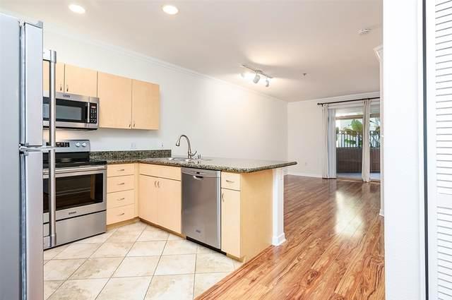 1501 Front Street #230, San Diego, CA 92101 (#200019271) :: Neuman & Neuman Real Estate Inc.