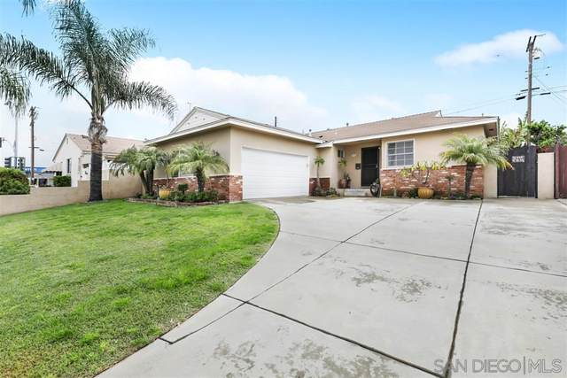 5089 Waring Rd, San Diego, CA 92120 (#200019289) :: Keller Williams - Triolo Realty Group
