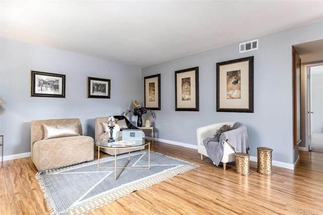 526 Calle Montecito #131, Oceanside, CA 92057 (#200019328) :: Neuman & Neuman Real Estate Inc.