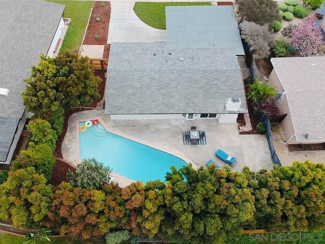 2678 Havasupai Ave, San Diego, CA 92117 (#200019339) :: Neuman & Neuman Real Estate Inc.