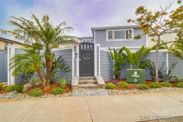 901 Adella Avenue, Coronado, CA 92118 (#200019387) :: Neuman & Neuman Real Estate Inc.