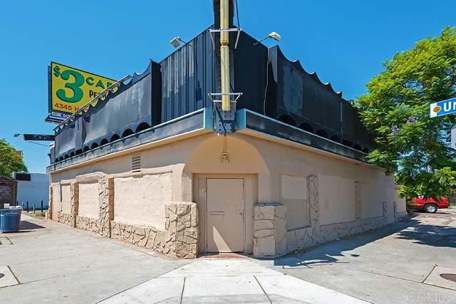 3572-96 University Ave, San Diego, CA 92104 (#200019580) :: Yarbrough Group