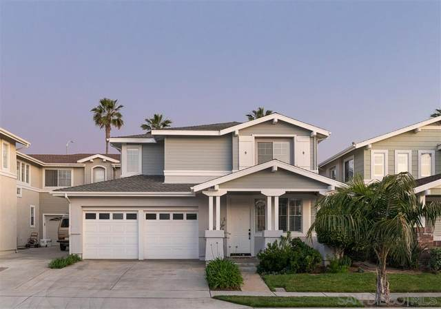 135 Channel Road, Carlsbad, CA 92011 (#200019876) :: Neuman & Neuman Real Estate Inc.