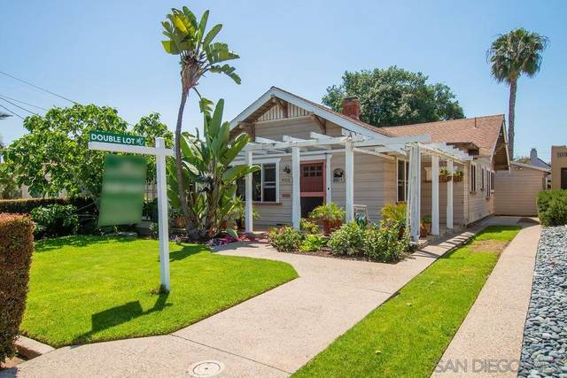 4215 Madison Ave, San Diego, CA 92116 (#200020100) :: Keller Williams - Triolo Realty Group