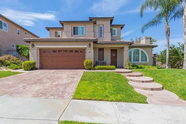 1214 Farmerville St., Chula Vista, CA 91913 (#200020140) :: Keller Williams - Triolo Realty Group