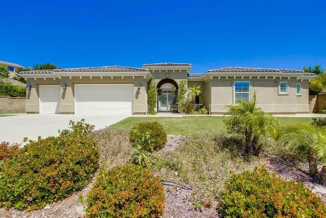 619 Via Maggiore, Chula Vista, CA 91914 (#200020344) :: Neuman & Neuman Real Estate Inc.
