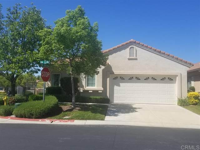 24219 Via Llano, Murrieta, CA 92562 (#200020356) :: Neuman & Neuman Real Estate Inc.