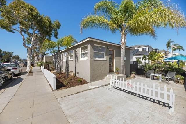 3625-33 Mission Blvd, San Diego, CA 92109 (#200020471) :: The Stein Group