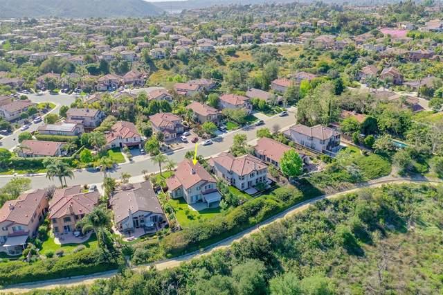 2335 Paseo Saucedal, Carlsbad, CA 92009 (#200020547) :: Keller Williams - Triolo Realty Group