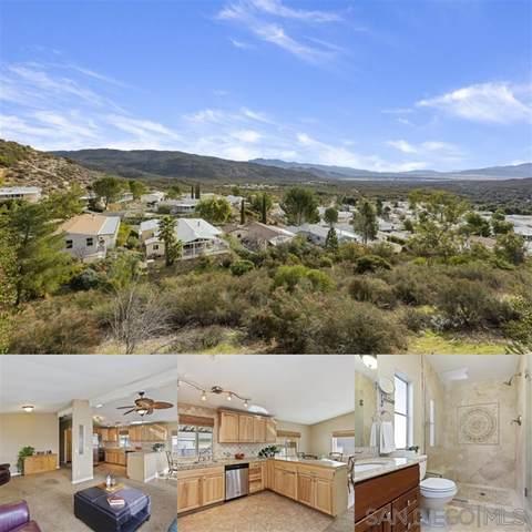 35109 Highway 79 #114, Warner Springs, CA 92086 (#200020555) :: Neuman & Neuman Real Estate Inc.