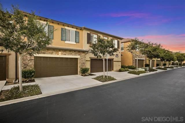 10620 Canyon Grove Trail #9, San Diego, CA 92130 (#200020620) :: Compass