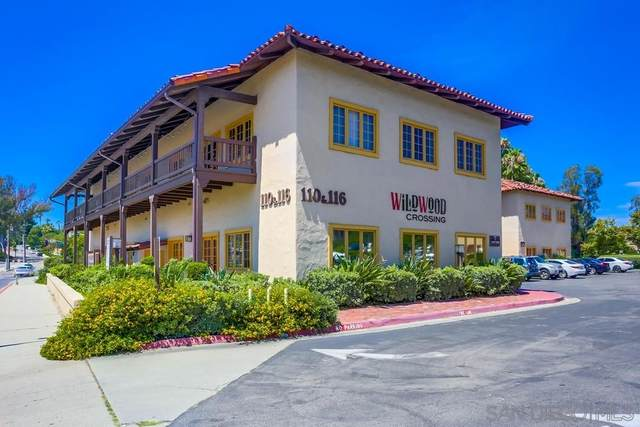 110-206 Civic Center Dr, Vista, CA 92084 (#200020686) :: The Marelly Group | Compass