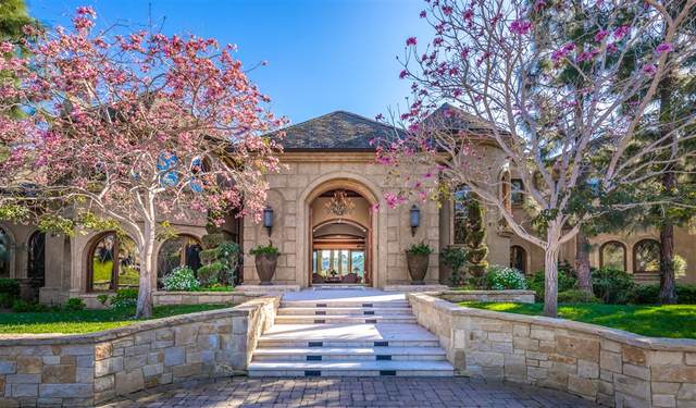 4511 Rancho Del Mar Trail, San Diego, CA 92130 (#200020925) :: Wannebo Real Estate Group