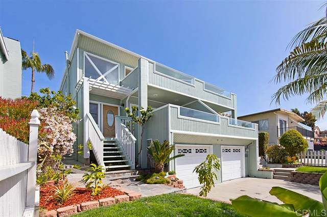 2317 Oxford Ave., Cardiff By The Sea, CA 92007 (#200020977) :: Keller Williams - Triolo Realty Group