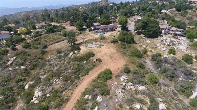 ## 515 La Cresta #1, El Cajon, CA 92021 (#200021182) :: Keller Williams - Triolo Realty Group