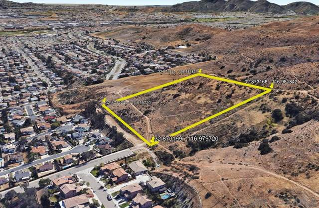 Cuyamaca St #1, Santee, CA 92071 (#200021229) :: SD Luxe Group