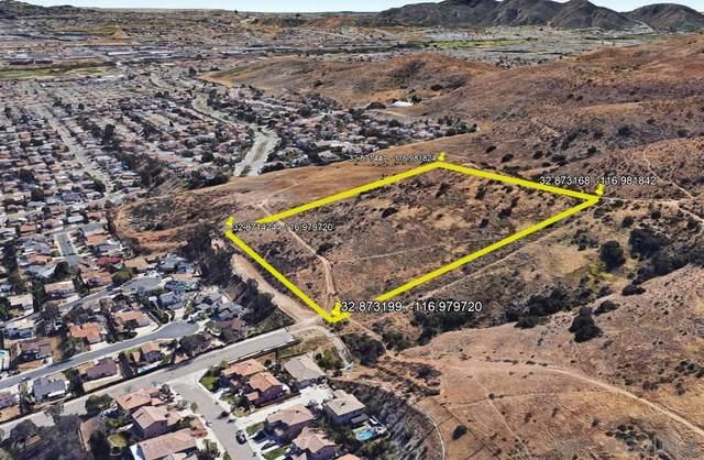 Cuyamaca St #1, Santee, CA 92071 (#200021229) :: San Diego Area Homes for Sale