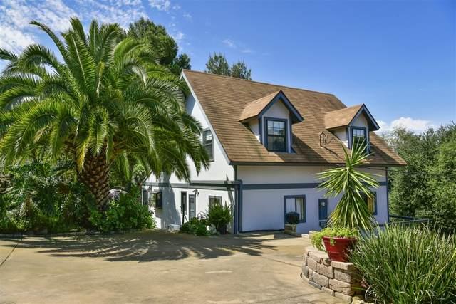 129 Promontory Drive, El Cajon, CA 92021 (#200021289) :: Keller Williams - Triolo Realty Group