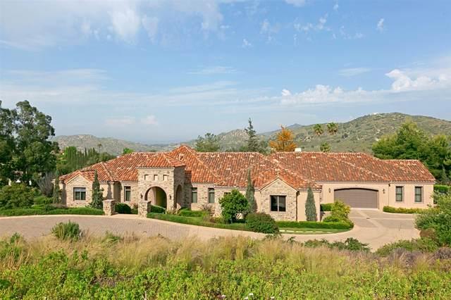 13103 Polvera Ave, San Diego, CA 92128 (#200021388) :: Keller Williams - Triolo Realty Group