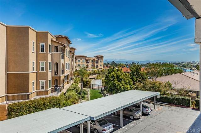 1560 Circa Del Lago D303, San Marcos, CA 92078 (#200021433) :: Neuman & Neuman Real Estate Inc.