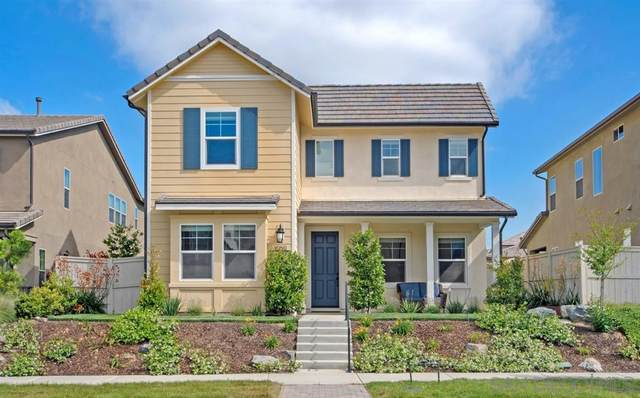 3050 Starry Night Drive, Escondido, CA 92029 (#200021621) :: Neuman & Neuman Real Estate Inc.