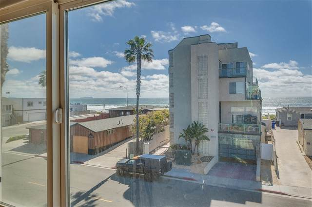 1111 Seacoast Dr. #20, Imperial Beach, CA 91932 (#200021656) :: Keller Williams - Triolo Realty Group