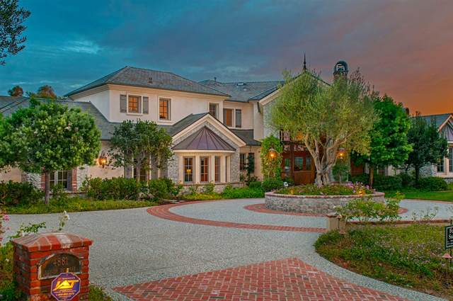 4881 Rancho Del Mar Trail, San Diego, CA 92130 (#200021698) :: Wannebo Real Estate Group