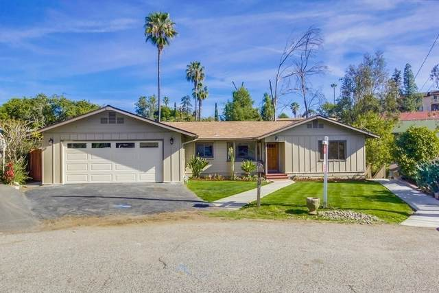 237 Ardys, Vista, CA 92084 (#200021895) :: Neuman & Neuman Real Estate Inc.