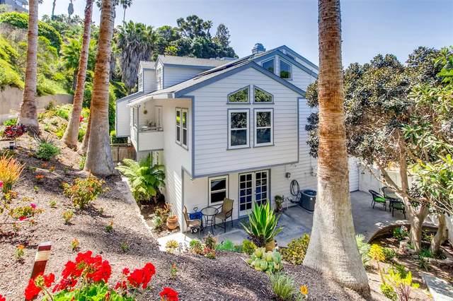 958 Valley Ave, Solana Beach, CA 92075 (#200021978) :: Neuman & Neuman Real Estate Inc.