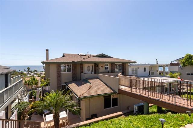 2172 Oxford Avenue, Cardiff By The Sea, CA 92007 (#200021992) :: Keller Williams - Triolo Realty Group