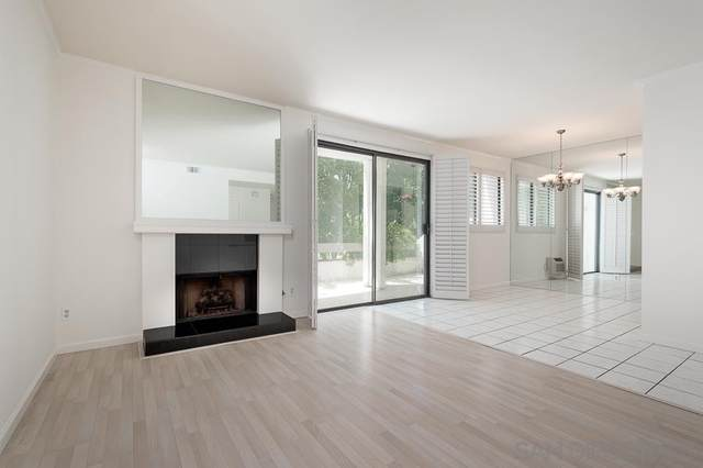 701 Kettner Blvd #15, San Diego, CA 92101 (#200022058) :: Neuman & Neuman Real Estate Inc.