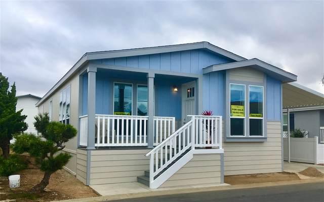 7208 San Luis #162, Carlsbad, CA 92011 (#200022063) :: Neuman & Neuman Real Estate Inc.
