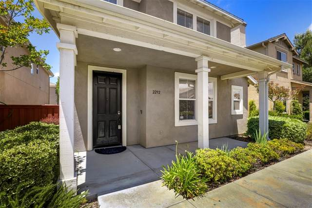2292 Red Leaf Ln, Chula Vista, CA 91915 (#200022124) :: Neuman & Neuman Real Estate Inc.
