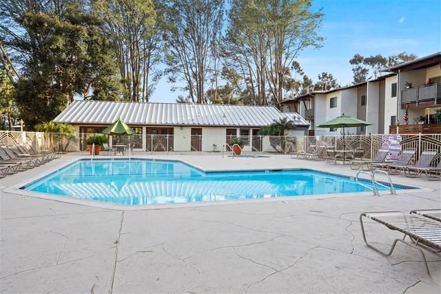 1820 S El Camino Real #103, Encinitas, CA 92024 (#200022267) :: Neuman & Neuman Real Estate Inc.