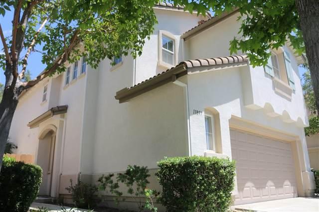 11897 Westview Parkway, San Diego, CA 92126 (#200022287) :: Keller Williams - Triolo Realty Group