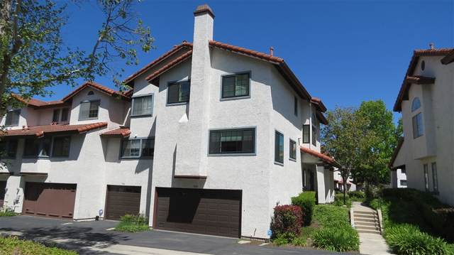 7868 Mission Vista Dr, San Diego, CA 92120 (#200022298) :: Neuman & Neuman Real Estate Inc.