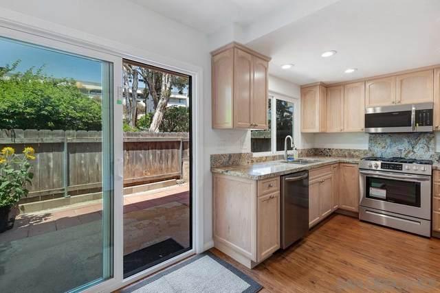 3555 Monair Dr C, San Diego, CA 92117 (#200022342) :: Neuman & Neuman Real Estate Inc.